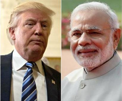 Modi to get a call from Trump tonight