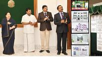 Jaya Opens 68 Govt Hostels for MBC, Minority Students