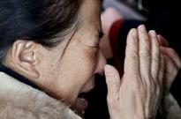 Malaysia Airlines says fearing the worst for missing aircraft carrying 239 people