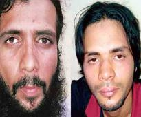 Bhatkal, aide in police custody in 2008 Karol Bagh blast case