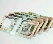 Rupee weakens marginally; European Central Bank meet in focus