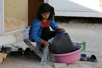 Syria aid access talks widen to full U.N. Security Council