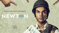 Newton movie review: This one absolutely deserves to be at the Oscars