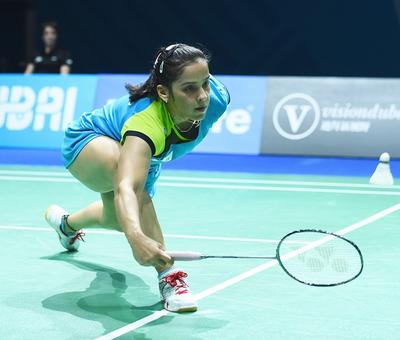 Will play China Open after consulting Matthews: Saina