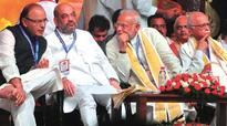 BJP resolves strong reply to Pakistan