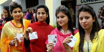 Udhampur Lok Sabha seat records over 69 percent polling