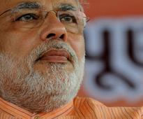 PM Modi's relief package to Kashmir flood victims is a crude joke: Cong