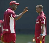 West Indies Cricket Board Parts Ways with Coach Ottis Gibson