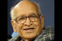 Notable Historian Bipin Chandra Dead