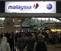 Malaysian Airline shares hit record low after jet disappearance