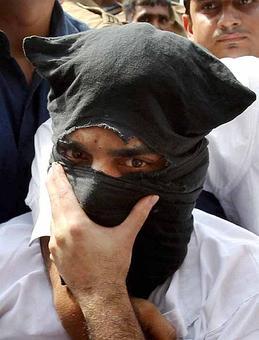 26/11 plotter Abu Jundal convicted in 2006 arms haul case