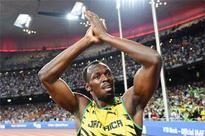 Never write me off, warns Usain Bolt