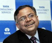 TCS net profit jumps 48% to Rs 5,297 cr in Q4