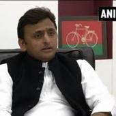 Akhilesh Yadav to adopt village in Shravasti district under state nutrition mission