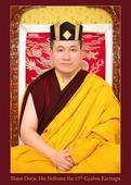 Karmapa's letter regarding today's earthquake in Taiwan