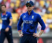 World Cup 2015: National Anthem Row Adds to Eoin Morgan's Woes