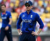 World Cup 2015: Captain Eoin Morgan Admits Sri Lanka Punished England