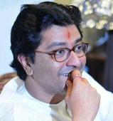 Bhujbal back-stabbed Bal Thackeray: Raj Thackeray