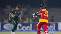 Zimbabwe Win Toss, Opt to Bat in 2nd T20 Against Pakistan
