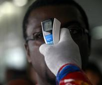 Ebola Cases to Triple to 20,000 by November Unless Efforts Raised: WHO