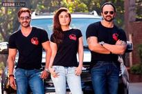 I hope Rohit Shetty makes his next film on a female police officer: Kareena Kapoor