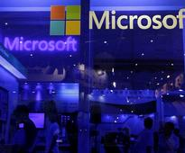 Microsoft sells display ad business to AOL, and map business to Uber