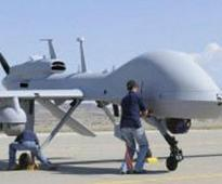 Majority of Americans support drone strikes in Pakistan: Survey