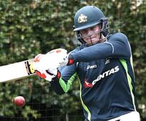 Joker Smith eager to have last Ashes laugh