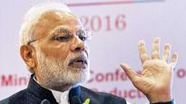 PM Modi ask BJP MPs to take pro-poor policies to the grassroots