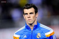 Real Madrid's Bale a doubt for Bayern game with illness: reports