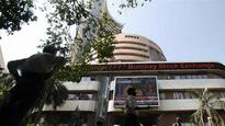 Sensex up by 75 points in morning trade