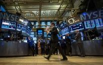 Wall Street lower for second day after rally, data