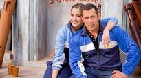 Salman Khan celebrates Valentine's Day with Anushka Sharma in Haryanvi style