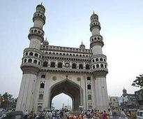 Charminar can be razed if it becomes weak: Telangana deputy chief minister