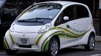 Electric cars push in India expected to benefit car makers in China