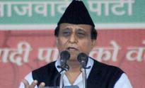 Election Commission issues fresh show cause notice to Azam Khan