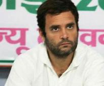 Rahul Gandhi calls Chattisgarh attack, an attack on democracy