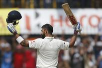 Virat Kohli Scores His 3rd Double Century in a Year, Spinners Put India on Verge Of Victory