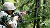2 soldiers martyred in gunfight at Kashmir's Shopian district