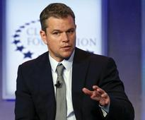 Matt Damon to star as deceptive doctor in Charlatan, adaptation of Pope Brock's 2008 non