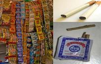 Blanket ban on chewable tobacco in Delhi