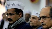 Arvind Kejriwal sometimes wrong… need people who can stand up to him: Prashant Bhushan
