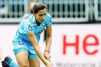 India crush DPR Korea 13-0 in 7th women's Junior Asia Cup