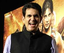 Sarabjit Biopic May Be Screened at Cannes Film Fest: Omung Kumar