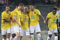 ISL: Kerala Blasters FC beat FC Pune City 2-1 to win first ISL match