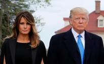 Why Donald Trump didn't buy Melania a birthday gift