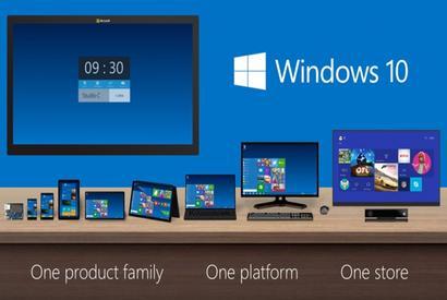 Microsoft launches much-awaited Windows 10