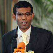 I am not a terrorist: Former president Mohamed Nasheed tells Maldivian court