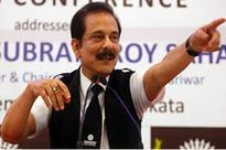 Sahara Chief seeks SC nod for shifting to Tihar guest house