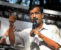 AAP crisis: All is well, says Arvind Kejriwal
